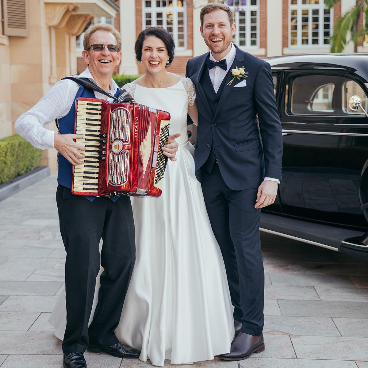 wedding music reception for french italian and themed special occasions